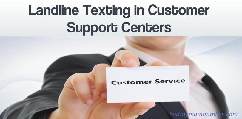 Top 3 Benefits of Texting for Customer Care - Text My Main Number